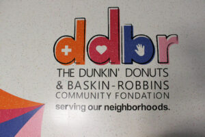 Dunkin Donuts & Baskin Robbins Community  Starlight Room