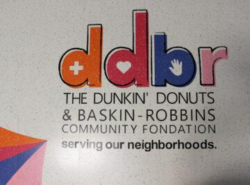 Dunkin Donuts & Baskin Robbins Community  Starlight Room