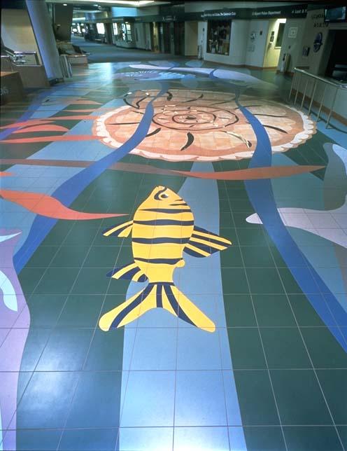 Sarasota Airport Fish