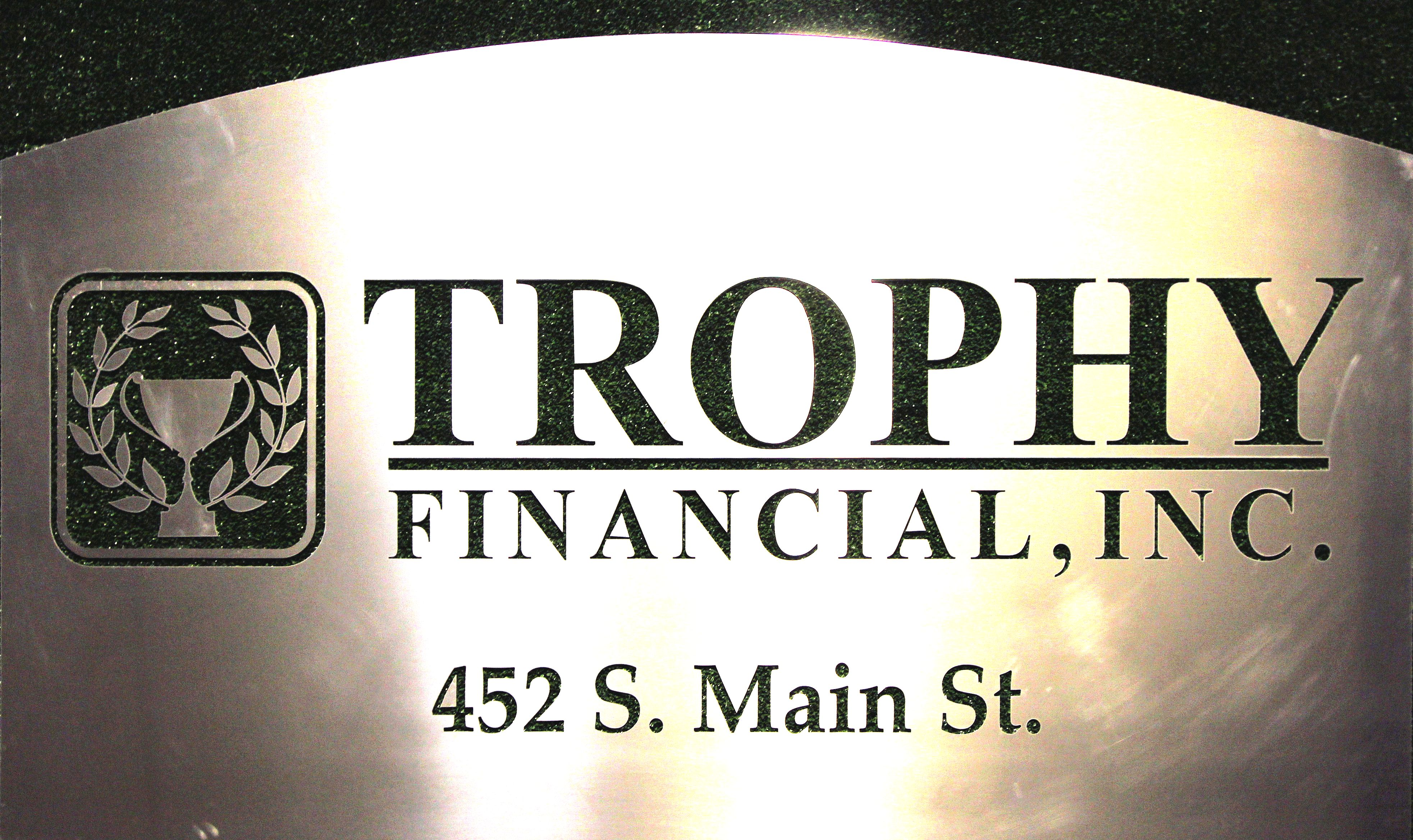 Trophy Financial