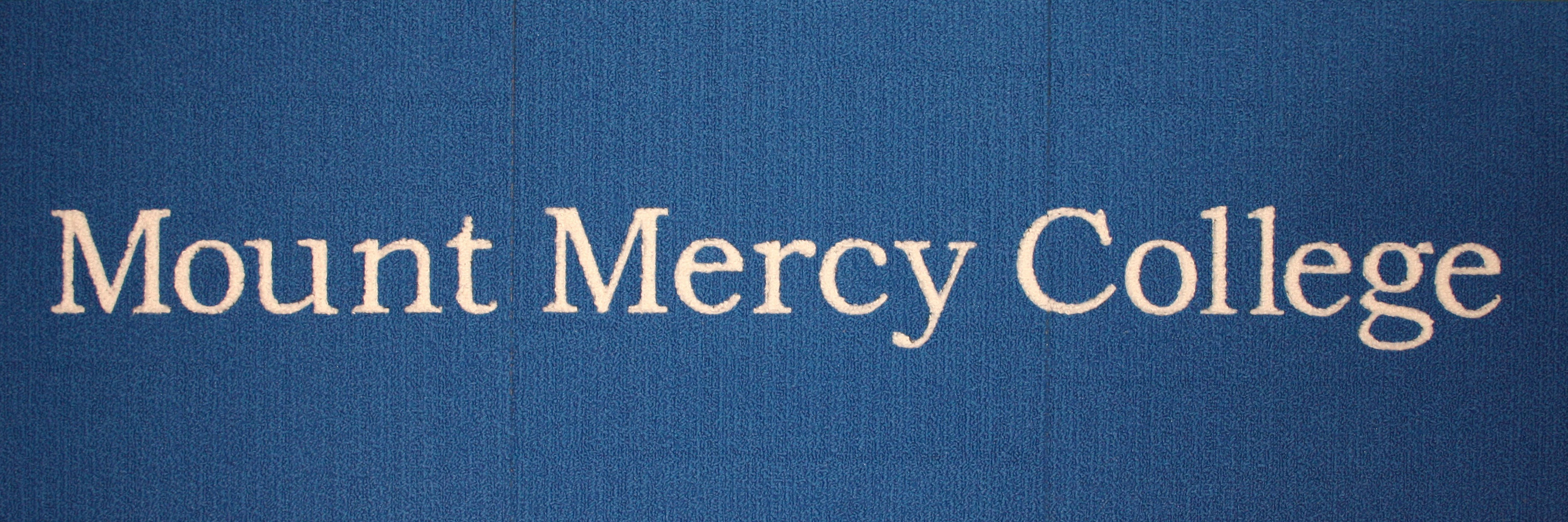 College University Mount Mercy College University