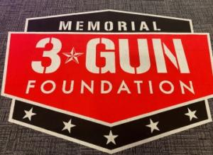 Memorial 3 Gun Foundation