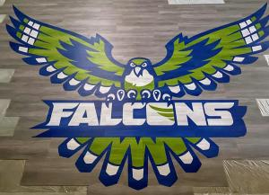 Franklin Square Elementary Falcons