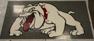 Georgia Military Bulldog