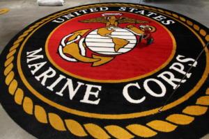 USMC Center logo