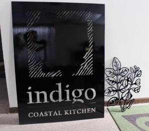 Indigo Coastal Kitchen