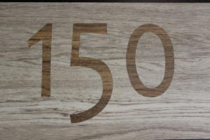 LVT Room Numbers