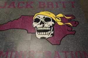 Jack Britt HS
