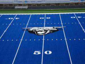Lovington HS Center Logo
