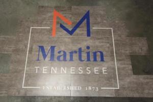 Martin, TN