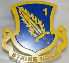 1st 504th PIR Parachute Infantry Regiment