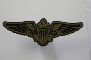 AFO Wings