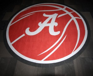 University of Alabama Basketball