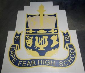 Cape Fear HS