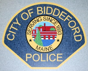 City of Biddford Police