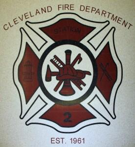Cleveland Fire Dept.