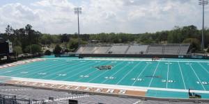 Coastal Carolina Field