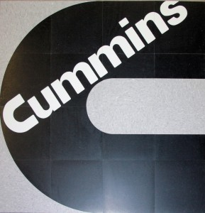 Cummins Black