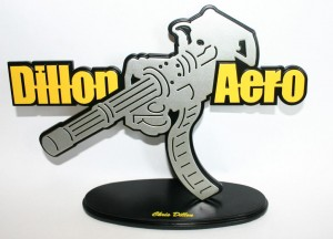 Dillon Desk Mount