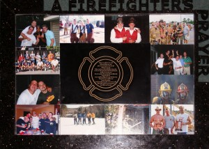 Firefighters-Prayer