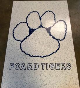 Foard Tigers