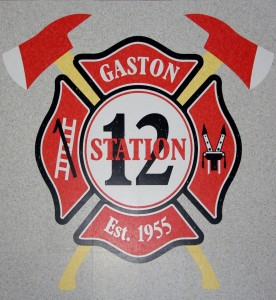 Gaston Fire Dept