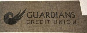 Guardians Credit Union Interface