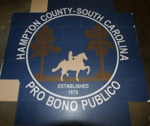 Hampton County SC