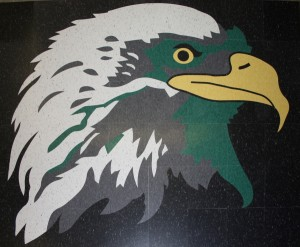 Hokes Bluff Middle Eagle