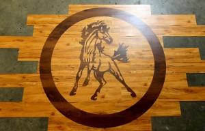 Horse Planks