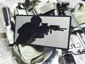 Infidel Shooter Camo