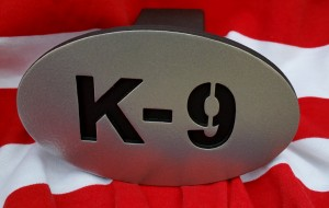 K9 Front