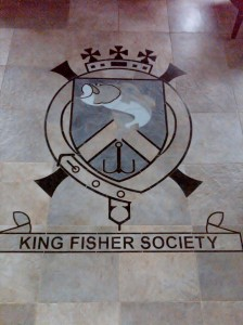 King Fisher Society