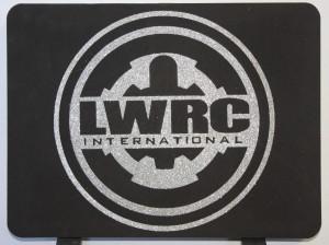 LRWC Foam