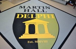 Matrin Hall