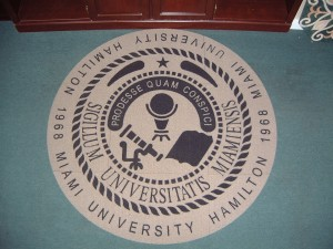 Miami U Interface Carpet