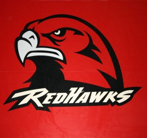 Miami University Redhawk