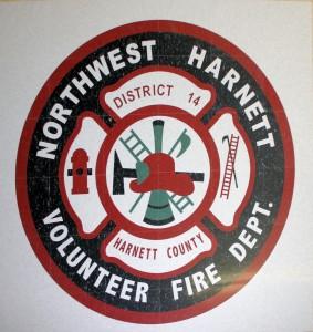 North West Harnett
