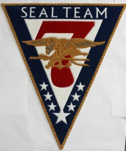 Navy- Seal Team 7