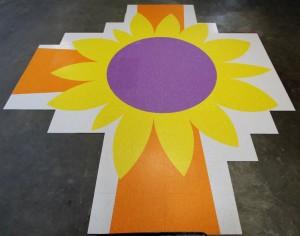 New Hope Christian Flower