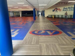Owen Valley Middle School