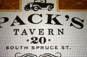 Packs Tavern