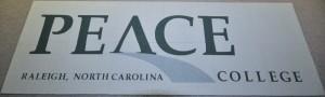 Peace College
