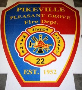 Pikeville Fire Dept