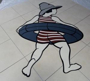 Pinehurst Pool Boy