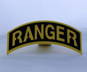 Ranger Front Sm