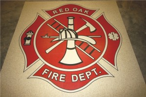 Red Oak FD