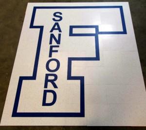 Sanford HS