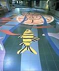 Sarasota Airport Aquarium
