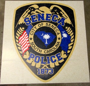 Sensca Police